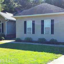 Rental info for 3013 Powell Place