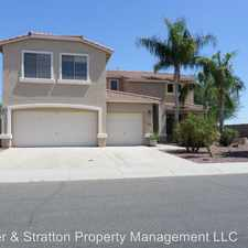 Rental info for 1206 E. Winchester Pl. in the Chandler area