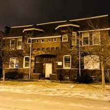 Rental info for 11429 South King Drive #1 in the Chicago area