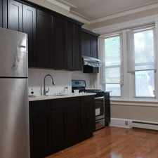 Rental info for 519 Palisade Avenue in the Jersey City area