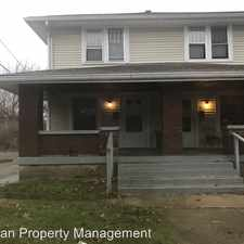 Rental info for 3313 E 25TH ST in the Indianapolis area