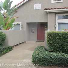 Rental info for 200 E. Alessandro Blvd. #1 in the Riverside area
