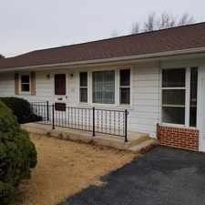 Rental info for 135 Lakeview Dr WST