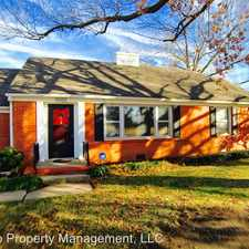 Rental info for 5000 N Lee Ave in the Douglas Edgemere area