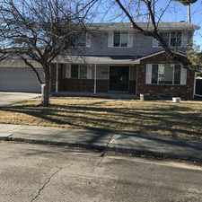Rental info for 4963 Cornwall Dr