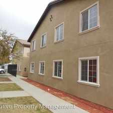Rental info for 1025 Beale in the Bakersfield area