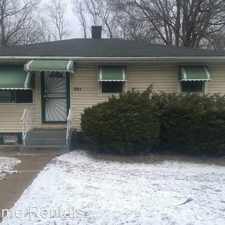 Rental info for 941 Colfax