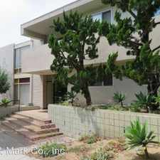 Rental info for 1060 - 20th Street #20 in the Los Angeles area