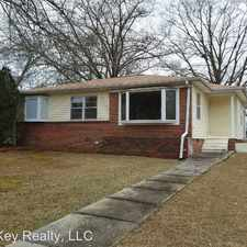 Rental info for 1218 Colonial Avenue