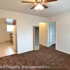Rental info for 323 D St. in the Jackson Triangle area