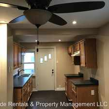 Rental info for 1020 N Grandview Blvd in the Waukesha area