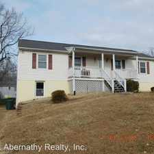 Rental info for 405 E. Cawson Street in the Hopewell area