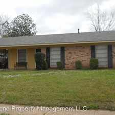 Rental info for 4207 Kenny in the Bossier City area