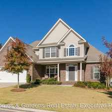 Rental info for 1220 Sumter Landing Lane