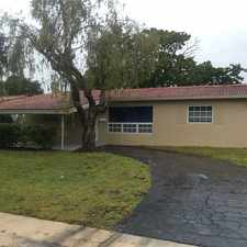 Rental info for Sell State Partners in the Pembroke Pines area