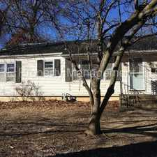 Rental info for REDUCED!**MOVE IN SPECIAL** Independence Rehab in the Kansas City area