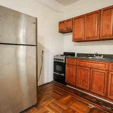 Rental info for 230 Crown Street in the New York area