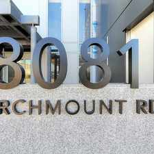 Rental info for 8081 Birchmount Road #1517