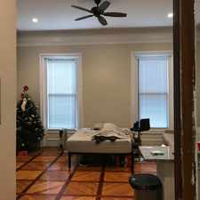 Rental info for Marlborough St in the Boston area