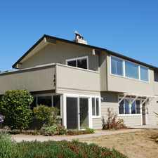 Rental info for Large and Secluded Home ~ La Selva Neighborhood with Ocean Views