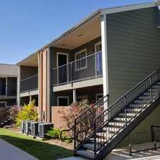 Rental info for Reserve at Creekbend