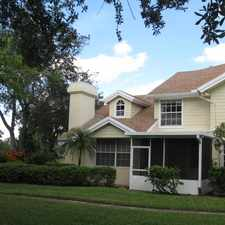 Rental info for 3764 Southwest Sunset Trace Circle