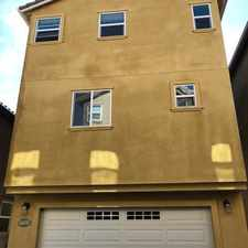 Rental info for 6930 Balboa Boulevard in the Los Angeles area