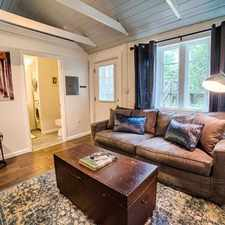 Rental info for $2500 1 bedroom Apartment in Fulton County Little Five Points in the Atlanta area