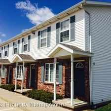 Rental info for 09 Fetzer Court