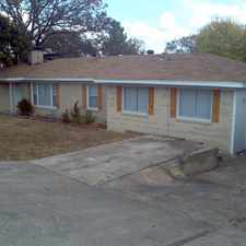 Rental info for 45 Perin in the Little Rock area