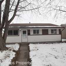 Rental info for 423 E 7th St Ct