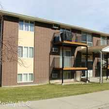 Rental info for 1726 Cannon St. #1-12