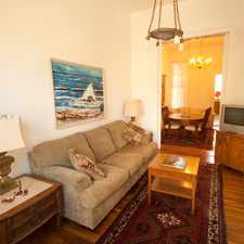Rental info for 161 Page Street in the San Francisco area