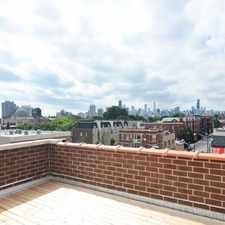 Rental info for 2618 North Halsted Street #3-N in the Chicago area