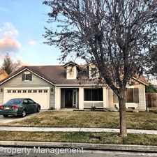 Rental info for 3740 S Pride Ct