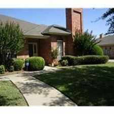 Rental info for 5112 Ledgestone Dr in the Fort Worth area