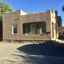Rental info for 1306 E 9th St in the Rincon Heights area