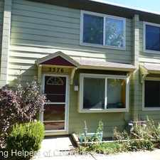 Rental info for 3576 Broadway in the Boulder area