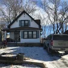 Rental info for 2711 N 65th St in the Benson area