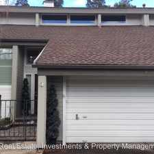 Rental info for 4009 ruth ct in the Reno area