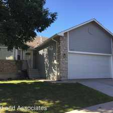 Rental info for 1165 Bison Ridge in the Pinon Valley area