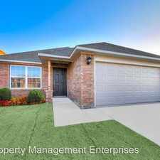 Rental info for 724 Nathan Way