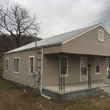 Rental info for 1107 East Main Street