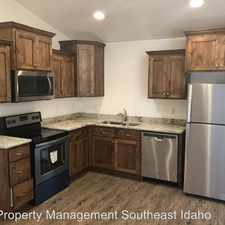 Rental info for 3775 Deloy