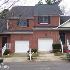 Rental info for 111 Tuska in the Holly Springs area