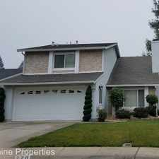 Rental info for 220 Powder Ct in the Vacaville area