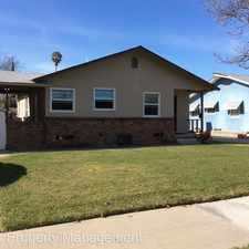 Rental info for 4130 St. George Pl. in the Riverside area