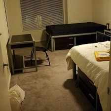 Rental info for SHARED and FURNISHED Master Bedroom - Available now, lease ends Aug. 31