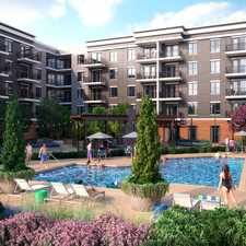 Rental info for Aston City Springs in the Sandy Springs area