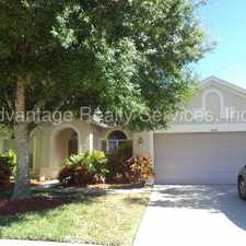 Rental info for GATED COMMUNITY WITH COMMUNITY POOL